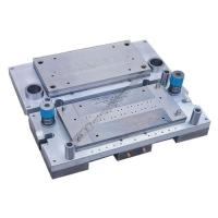Best SECC Stamping Mould Precision Steel Metal , Passivation wholesale