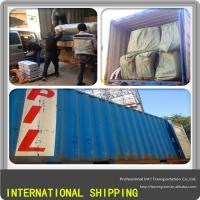 Best Sea Freight Shipping Rates from China to USA wholesale