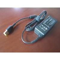 Best EA1040 20V 2.25A Lenovo notebook power supply adapter with square DC plug wholesale