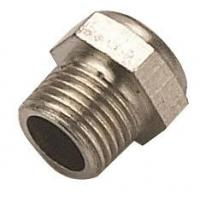 Best AC-112 Airbrush Connectors , Airbrush Replacement Parts Corrosion Resistant wholesale