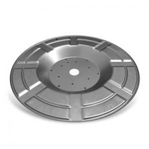 Best SKD11 / Din1.2379 Metal Stamping Die / Drawing Die For Stamp Metal Parts wholesale