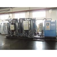 Best NP-C-500-595 99.9995% Nitrogen Gas Generator Psa Nitrogen Generation for Chemical wholesale