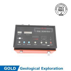 Best Automatic samplin multi-measurement well logging system wholesale
