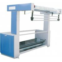 Best Frequency Conversion Control Fabric Relaxing Machine Tension Free Unwinding Machine wholesale