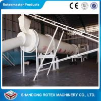 Best Animal Feed Rotary Drum Wood Shavings Dryer For Biomass fuels industry wholesale