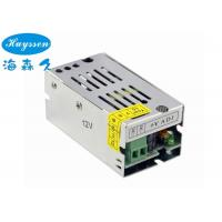 Best Mini Constant Voltage Power Supply 15Watt 12 Volt 125 MA OEM wholesale