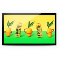 Best 21.5 Inch Android Touch Screen Monitor , All in one touch digital signage wholesale