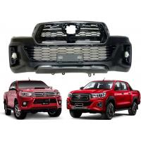 Best Replacement Parts for Toyota Hilux Revo and Rocco , OE Style Upgrade Facelift wholesale