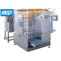 Best Multi Lanes Automatic Packing Machine For 5ml 10ml Ketchup Sachet Packaging wholesale