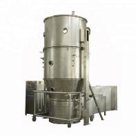 Best Durable Fluid Bed Granulator With Spray System For Solid Beverage Drinking Powder wholesale