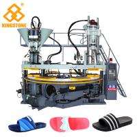 Best Rotary Three Color PVC straps Making Machine For slippers wholesale