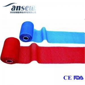 Best Ansen waterproof orthopedic fiberglass surgical instruments casting tape for traumatology wholesale