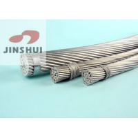 Best Ec Grade Aluminum Electrical Conductor , AAAC Panther Conductor 414.3kg / Km wholesale