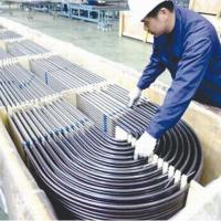 Best Inconel 690 U-shape seamless pipe for nuclear power industry wholesale