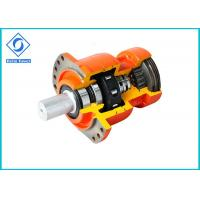 Best Poclain MSE08 Hydraulic Drive Motor 0-130 R/Min For Road Building And Maintenance wholesale