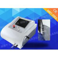 China Micro Needle Spider Vein Removal Machine Portable For Home Salon on sale