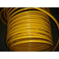 seamless weld PE-AL-PE multilayer pipe for natural gas system