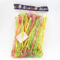Best Double Ring Stick Healthy Hard Candy Customized Color And Shape wholesale
