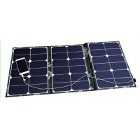 Best 60W Solar Powered Usb Charger Portable Power Supply Charger wholesale