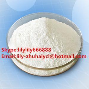 China 99.9% 1,3- Dimethylamylamine HCL / DMAA Sports Nutrition Fat Burning Steroids 105-41-9 on sale