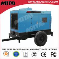 Quality China Professional Single PCB DC Diesel Welding Equipment Manufacturers wholesale