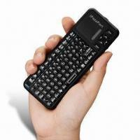 Best 2.4GHz Mini Wireless Keyboard for Google TV Box, with HTPC Remote wholesale