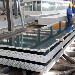 Best 5083 aluminum plate,3mm alloy sheet,marine grade aluminum plate wholesale