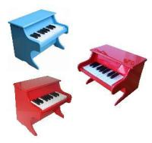 Best 18-Key Tabletop Piano (T18TL-1) wholesale