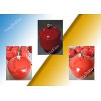 Buy cheap 1.6Mpa 8L Carbon Dioxide Automatic Fire Extinguisher in Suspension from wholesalers