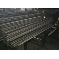 Best Easy Assembled Steel Fence Posts Beautiful Appearance For Cattle Farm wholesale