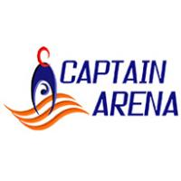 China CAPTAIN ARENA COMPANY LIMITED logo