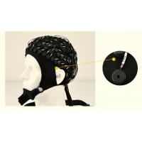 Best ElectroencephalogramEEG Electrode Cap For Abnormalities In Adults wholesale