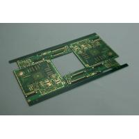 Best Automobile / LED Lighting Multilayer PCB Board High Precision Prototype 1 - 28 Layer wholesale