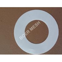 China 1.27m Width Filter Nylon Mesh , Nylon Mesh Filter Fabric 100% Nylon Monofilament on sale
