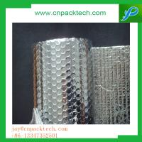 Best Fire Barrire Cost Efficient Bubble Foil Insulation For Ductwork wholesale
