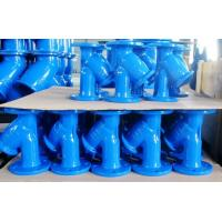 Best Bule Color Valve Epxoy Powder Coating Corrosion Resistant Environmental wholesale