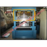 China Metal Steel and Aluminium Ridge Cap Top Roofing Sheet Roll Forming Production Line on sale