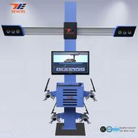 Best Mobile Truck Wheel AutoWireless Alignment Equipment  Wheel Balancing Professional wholesale