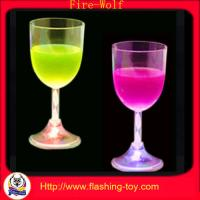 China wine glass,red wine cup on sale