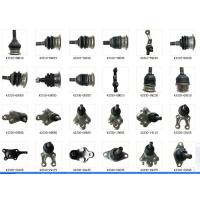 Best spare parts TOYOTA ball joint list High quality with brand packing One year warranty wholesale