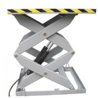 Quality Pneumatic vehicle Stationary hydraulic scissor lift for 4S Shop , 2.8M wholesale