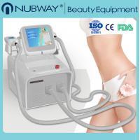 Best Best choice fat freezing lipo laser machine two handles Cryolipolysis with teaching video wholesale