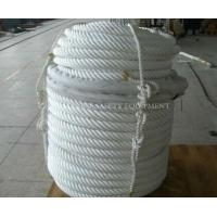 Best 3 Strands High Strength PP Rope wholesale