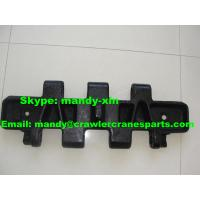Cheap KOBELCO BM700 Track Shoe/Pad for Crawler Crane Undercarriage Parts for sale
