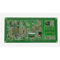 Best Green Electronic Circuit Board FE-4 4 Layer PCB Board 1 Oz Pcb wholesale