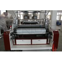 Best Vinot Brand Top Quality Cast Film Extrusion Machine & Stretch Film Machine with Rewinding DY - SLW - 1000mm Series wholesale