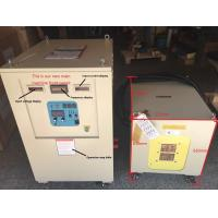 Best Environmental Protection Induction Heat Treatment Equipment 160KW CE Approval wholesale