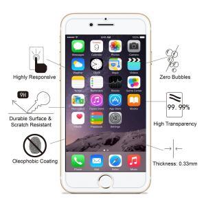 99% HD Clarity Premium Smartphone Glass Screen Protector Touch Sensitive