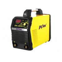 Buy cheap High Efficiency ARC Inverter Welder / Single Phase ARC Welding Machine ARC-200DB from wholesalers
