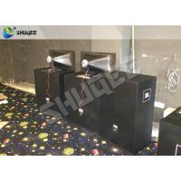 Best Black Luxury Motion Chair 7D Motion System Arc Screen Can Help Installation wholesale